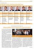 Das Ehrenamt hat viele Gesichter Neues Bürger- büro eröffnet - Page 5