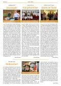 Das Ehrenamt hat viele Gesichter Neues Bürger- büro eröffnet - Page 6