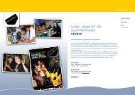 Supro – WerkStatt für Suchtprophylaxe KENNiDi