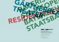 als PDF-Download - Bayerische Staatsoper