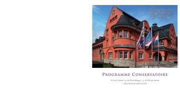 programme conservatoire saison 2013-2014.pdf - Esch sur Alzette