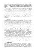 Interakcje pomiędzy trzema gatunkami ssaków drapieżnych - Instytut ... - Page 4