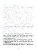 instituto de biologia molecular e celular - IBMC - Universidade do ... - Page 3