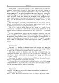 Research on the qualitative interactions in pigs due to the ... - IBNA - Page 6