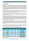 Cam ve Seramik İnşaat Malzemeleri - İhracat Bilgi Platformu - Page 5