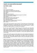 Tekstil ve Hazır Giyim Yan Sanayi - İhracat Bilgi Platformu - Page 2
