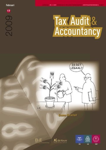 Tax Audit & Accountancy - IBR
