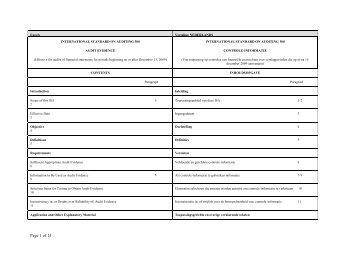 ISA 500 na bespreking 26102010.docm - IBR