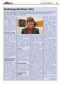 Eisenerz gratuliert Mario Stecher zum Silbermedaillen- gewinn bei ... - Page 5