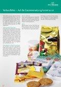 Verpackungen für Nahrungsmittel - Seite 5