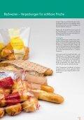 Verpackungen für Nahrungsmittel - Seite 6