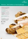 Verpackungen für Nahrungsmittel - Seite 7