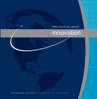 ITRD Innovation Book Inside.qxd - Innovation, Business and Rural ...