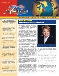 7824 The Ambassador Document - Innovation, Business and Rural ...