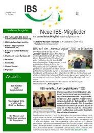 Anhang: IBS_letter_2011_2_DE.pdf - (IBS) eV