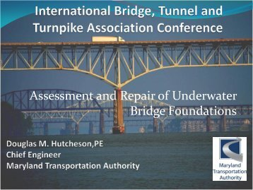 John Wisniewski - International Bridge, Tunnel and Turnpike ...