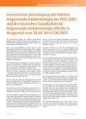 Heft 3/2013 - Deutsche Gesellschaft für Endokrinologie - Page 6