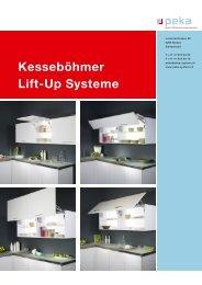 Huwilift Senso - peka-system AG