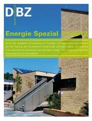 Auszug zum Download - IBUS Architekten und Ingenieure