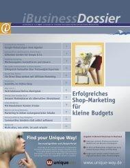 iBusiness Dossier