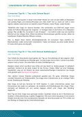 24 Tipps zur Conversion Optimierung (PDF) - iBusiness - Seite 2