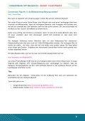 24 Tipps zur Conversion Optimierung (PDF) - iBusiness - Seite 4