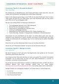 24 Tipps zur Conversion Optimierung (PDF) - iBusiness - Seite 5