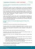 24 Tipps zur Conversion Optimierung (PDF) - iBusiness - Seite 7