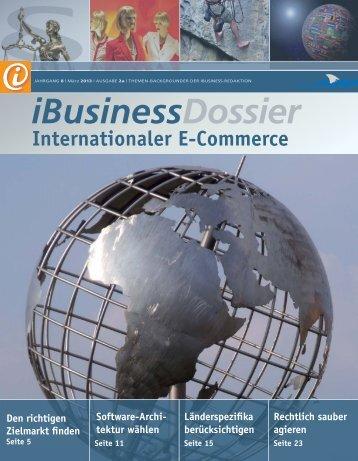Kostenloser Download - iBusiness