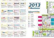 Onlinemarketing- Touren - iBusiness