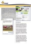 Check-in auf Facebook: Wie der Dortmund Airport im ... - iBusiness - Page 3
