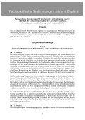 Fachspezifische Bestimmungen - Institut für Berufs- und ... - Seite 5