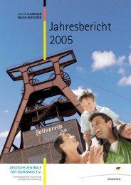 Jahresbericht 2005 - Institut für Berufs- und Wirtschaftspädagogik
