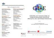 Flyer zum Projekt - Institut für Berufs- und Wirtschaftspädagogik ...