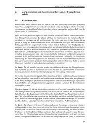 2. Zur praktischen und theoretischen Relevanz der Übungsfirmen ...