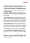 Zukunft kommt von Können - Marketing Handwerk - Page 7