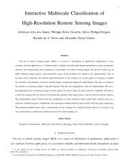 Interactive Multiscale Classification of High ... - ETIS - ENSEA