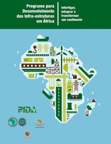 Programa para Desenvolvimento das Infra-estruturas em África