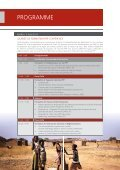 afrique sub-saharienne - The Infrastructure Consortium for Africa - Page 4