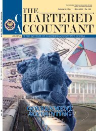 GOVERNMENT ACCOUNTING - Institute of Chartered Accountants ...