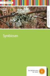 Symbiosen - FWU