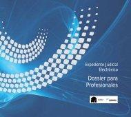 Dossier para Profesionales - Ilustre Colegio de Abogados de Madrid
