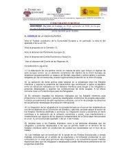 Decisión del Consejo, de 28 de septiembre de