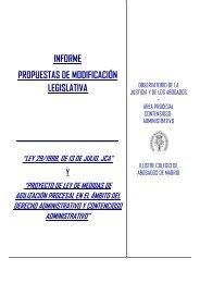Ley 29/1998, de 13 de Julio, Reguladora de la Jurisdicción ...