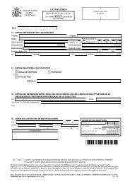 Título de viaje o cédula de inscripción