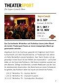 Neue RegeluNg: FlexibleR VoRVeRkauF - Casinotheater Winterthur - Seite 5