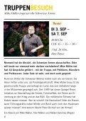 Neue RegeluNg: FlexibleR VoRVeRkauF - Casinotheater Winterthur - Seite 6
