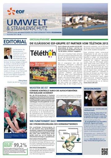 UMWELT - Edf