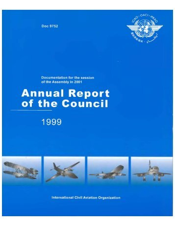 DjVu Document - ICAO