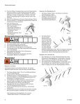 Sicherheitshinweise - Graco Inc. - Page 6